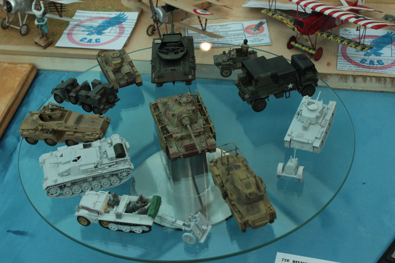 Maquettexpo 2017 14-15 octobre Hyères - Page 4 IMG_4371