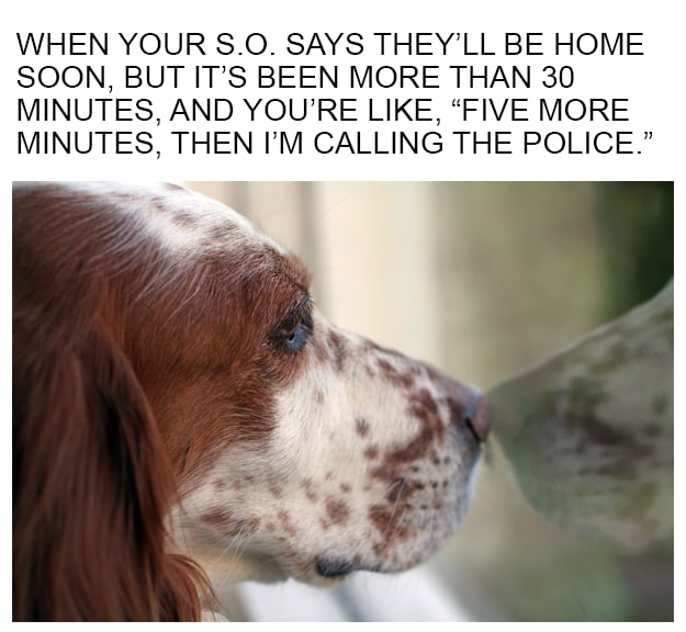 Funny Relationship Meme 18