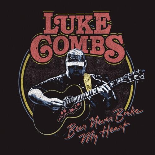 Luke Combs - Beer Never Broke My Heart - Single [iTunes Plus AAC M4A]