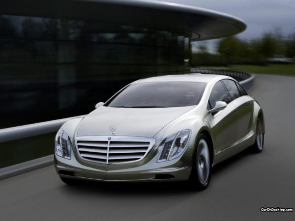 Fond Ecran Mercedes hd