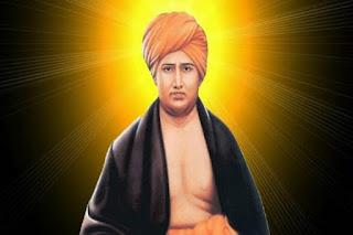 Who is Maharishi Dayanand Sarswati, maharishi dayanad saraswati