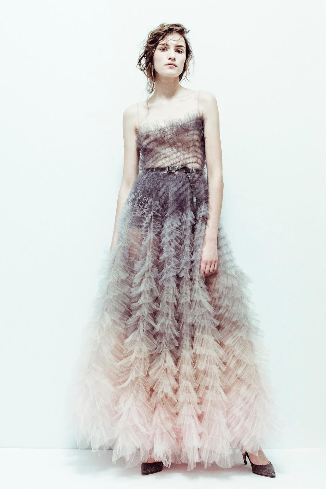 Dior's Haute Couture BTS Videos, Interviews, and Savoir-Faire