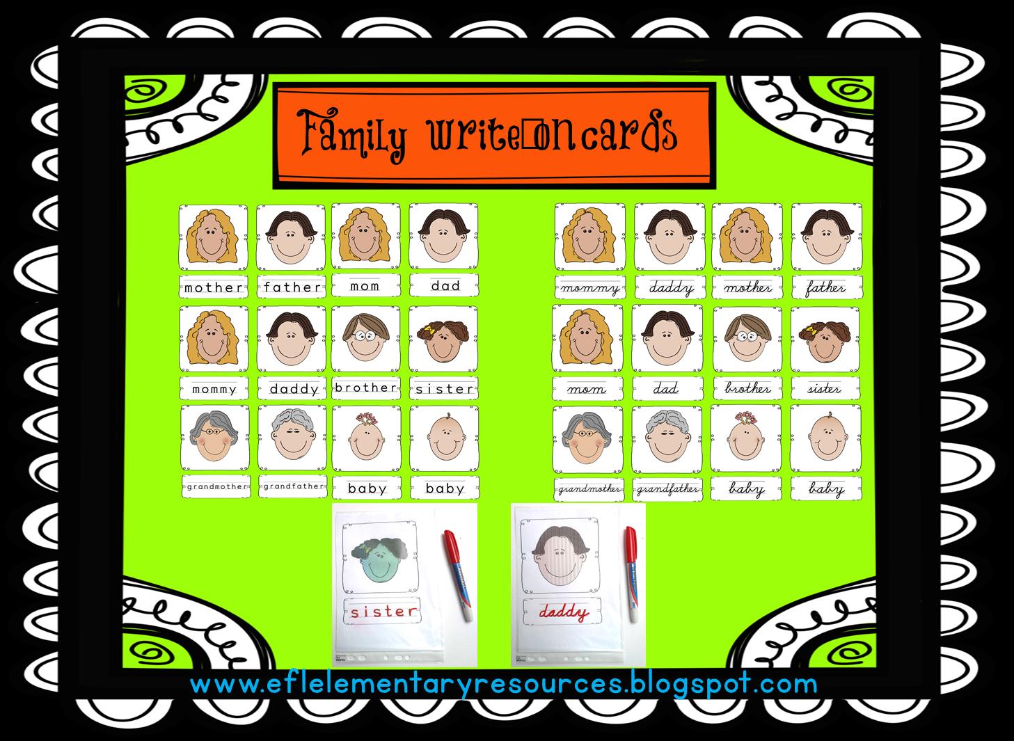 Efl Elementary Teachers Abril