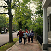 Salem Food Tours - New England Fall Events - Photo by Karen Scalia