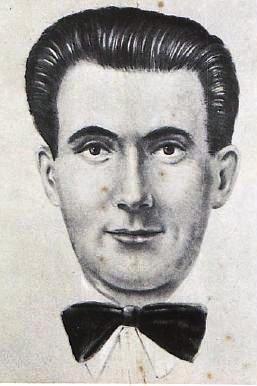 Anselmo López, fundador del Sporting
