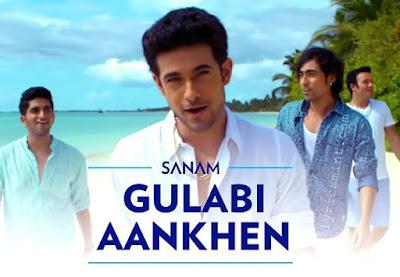 Gulabi Aankhen (2015) - Sanam Puri