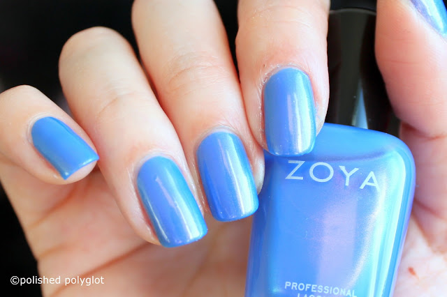 Zoya Saint from Enchanted Collection 2016