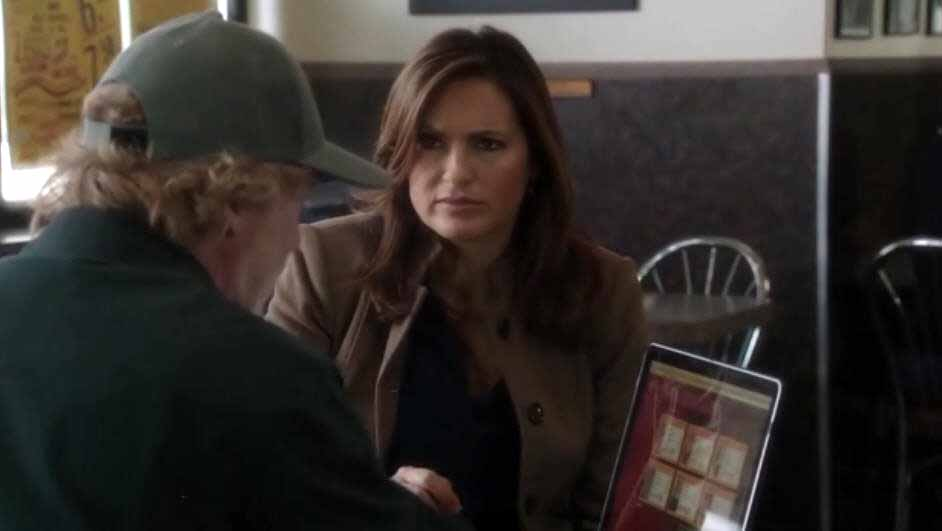 All Things Law And Order Law Order SVU Russian Brides Recap Re