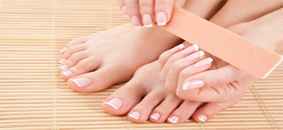 Cure Your Nail Infections With This Health Tips
