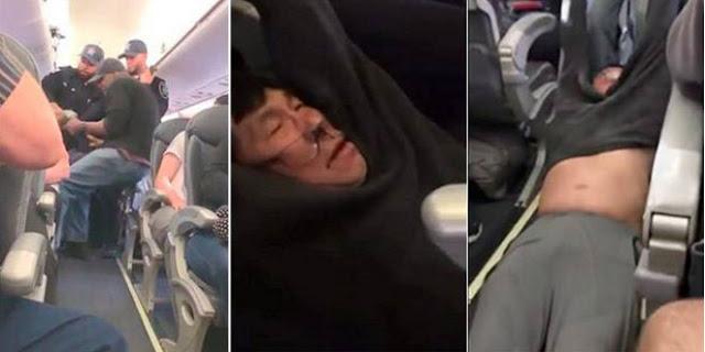 El horror de volar