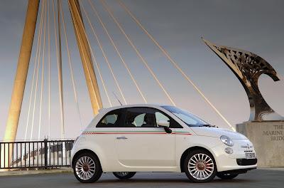 Fat Fiat 500