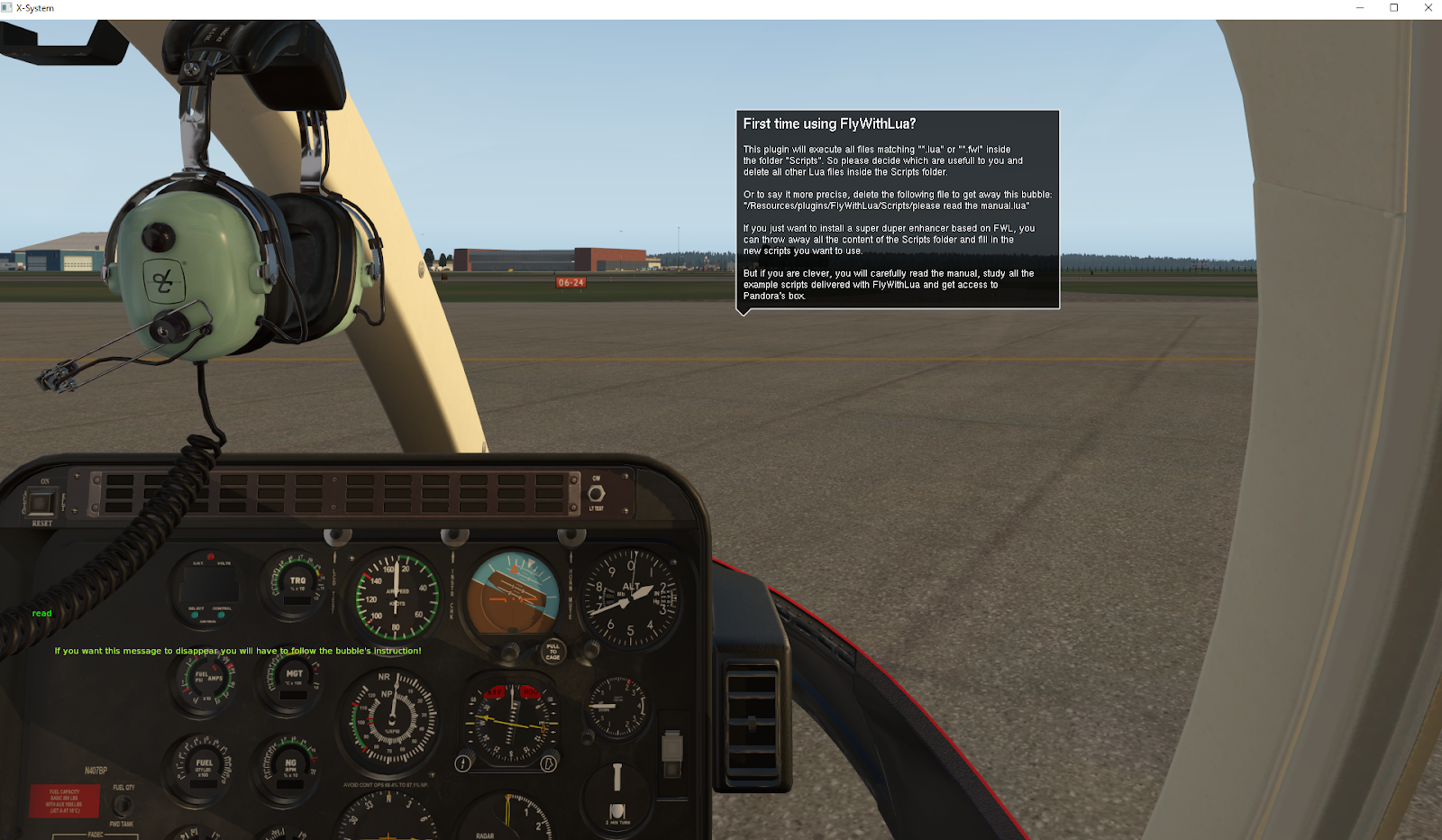 V-Speed Callouts - FF A320 or Toliss A319