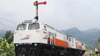Harga Tiket dan Jadwal Lengkap Kereta Api Ranggajati Jember Cirebon