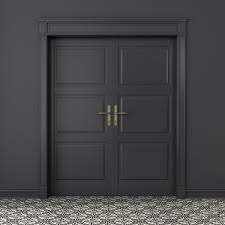 crna vrata