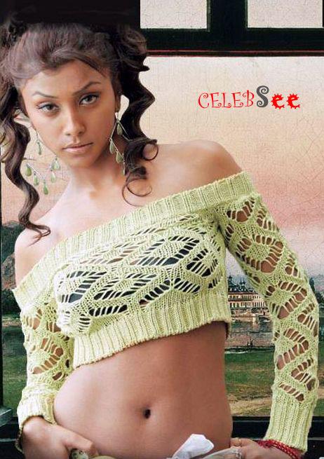 South Indian Actress Deepal Shaw Hd Wallpaper ~ actress