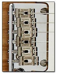 Octavado o Quintado Puente Guitarra Eléctrica