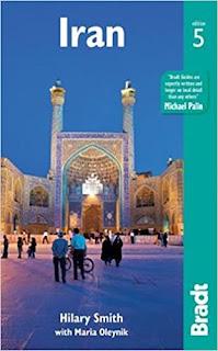 Iran (Anglais) de Collectif PDF