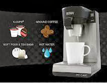 BUNN My Cafe Unit Review, BUNN My Cafe Review, My Cafe review, Better than Keurig, Keurig Review, Single Cup Brewer, Coffee Makers, Tea makers,