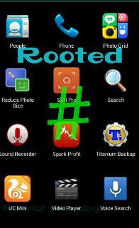 Dampak negatif yang di timbulkan setelah root android