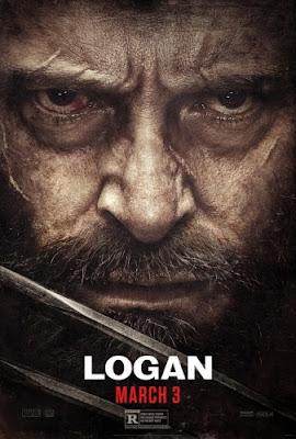 POSTER | Logan