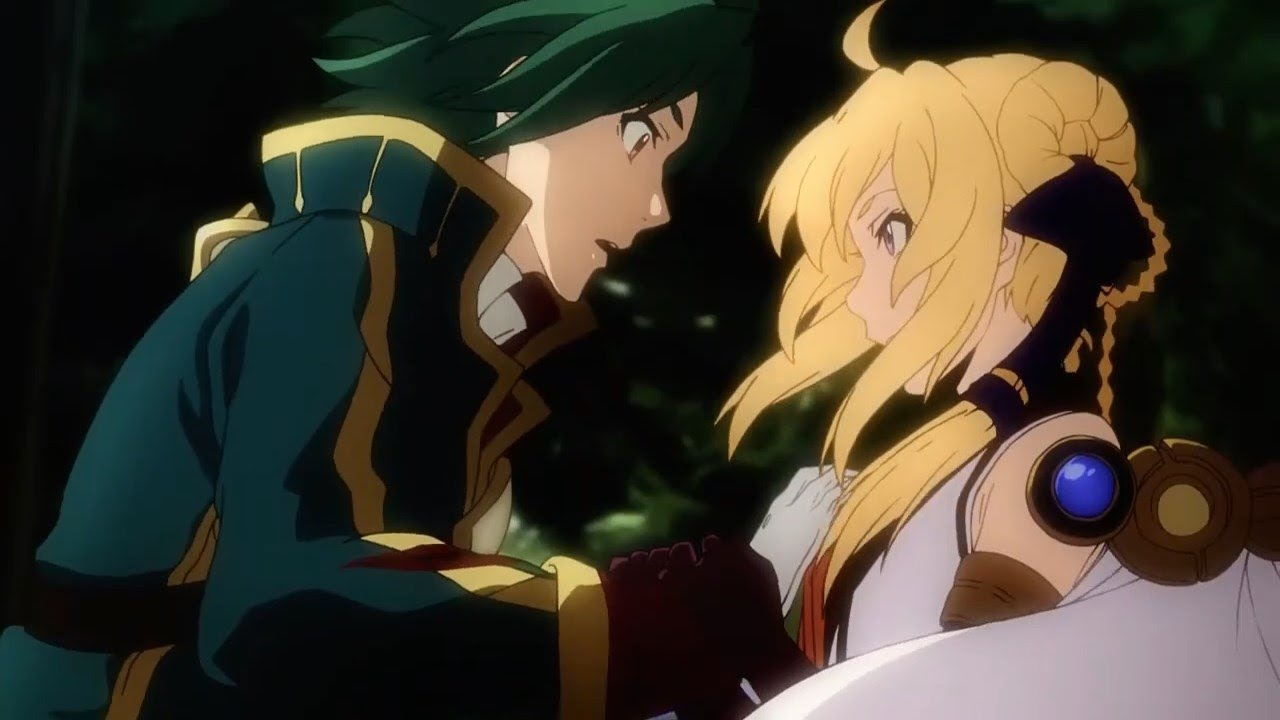 93 Best Romance Anime Spring 2018 What Anime Show Should You Be In