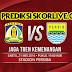 PREDIKSI BOLA TSC 2016 | Persiba vs Persib
