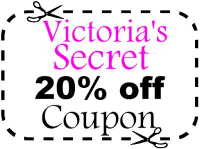Victoria's Secret Promo Code, Victoria's Secret Offer Code, VictoriasSecret.com Discount Code