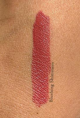 Colorbar Kiss Proof Lip Stain - 007 Haute Latte