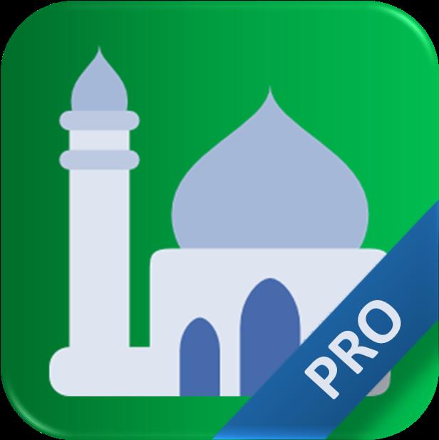 Islamic Pro - Android App