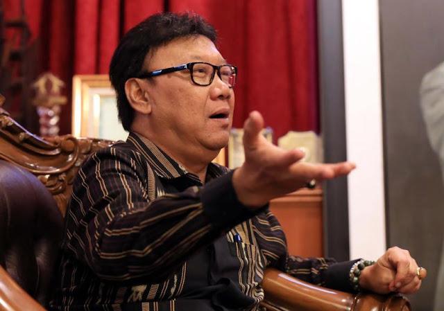 Dilaporkan Ke Bawaslu, Mendagri: Teriak Pak Jokowi Memang Sebagai Capres?