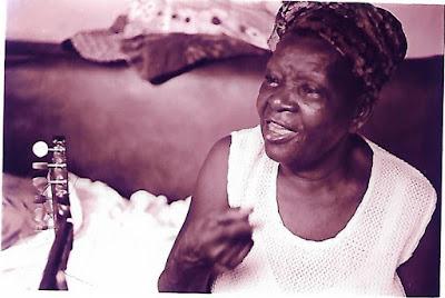 A cantora representou um elo entre a cultura musical africana e brasileira - Divulgação