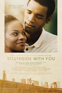 Watch Southside with You (2016) movie free online