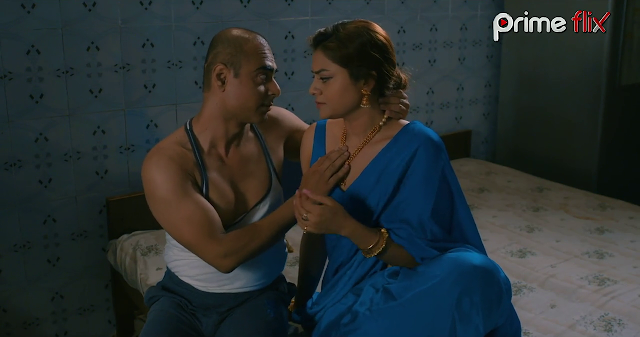 (18+) Desi Romeo Season 1 Complete 720p HDRip Free Download