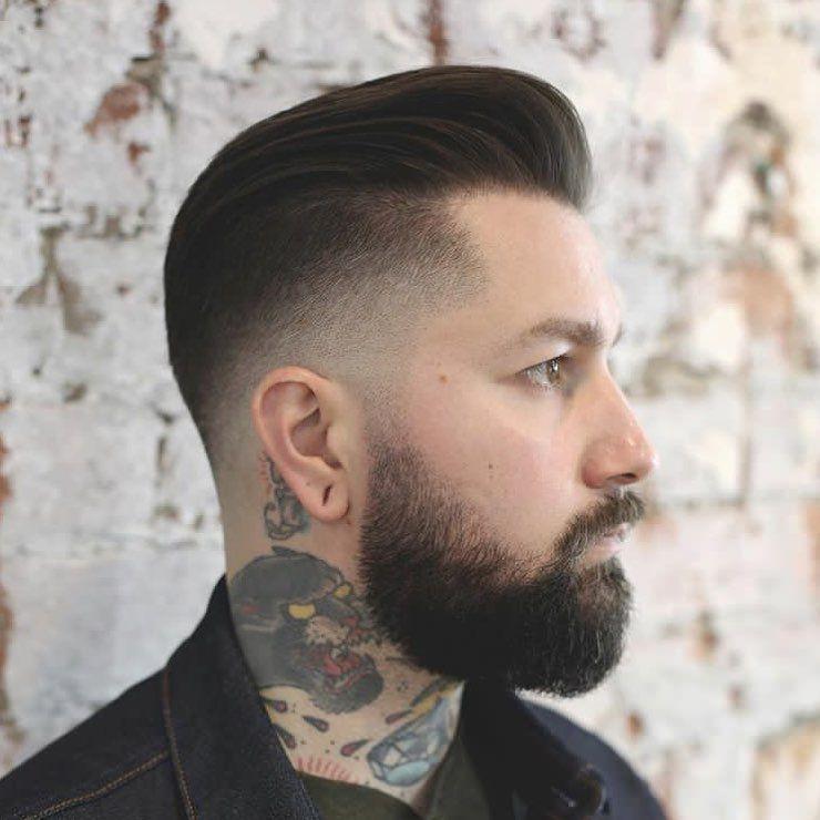 Drop Fade Cool Haircuts For Men 57