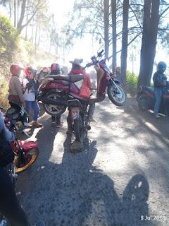 Pesona Gunung Bromo Via Pasuruan Jawa Timur