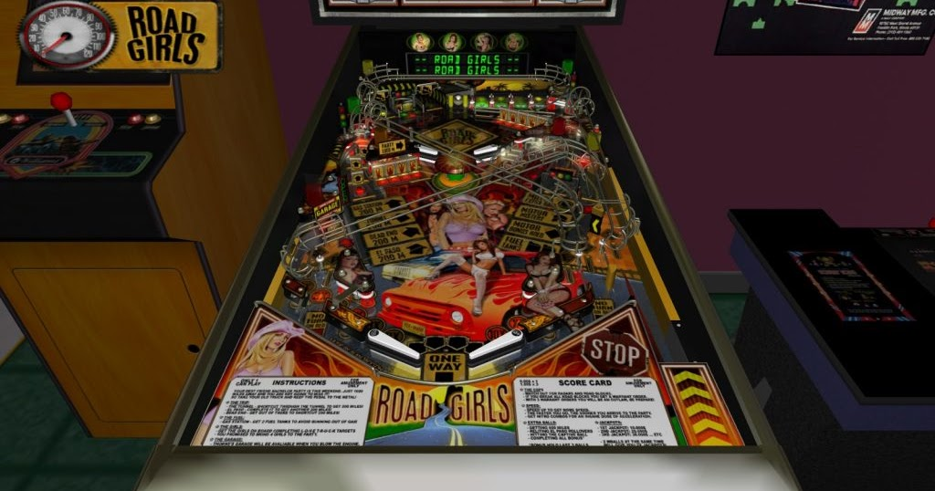 future pinball jeu de flipper sur pc. Black Bedroom Furniture Sets. Home Design Ideas