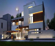 Modern Luxury Home In Architectural Design Australia