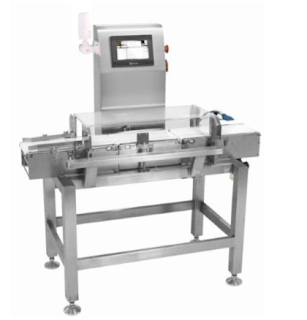 High Speed and Precision Check Weigher