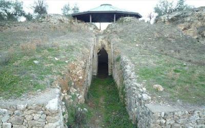 Πελλάνα Λακωνίας: Επισκέψιμος ο αρχαιολογικός χώρος του Μυκηναϊκού Νεκροταφείου