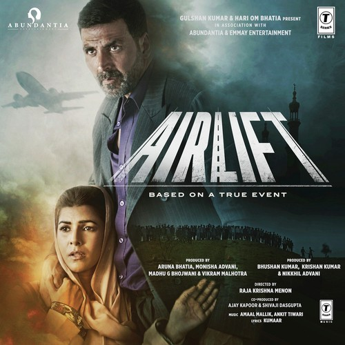 "Akshay Kumar: ""Airlift"" is a genuine story of what India accomplished for her people         
