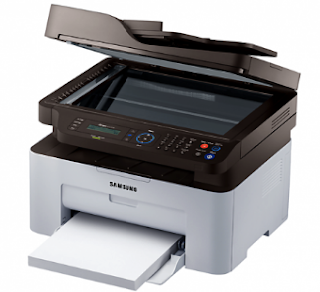 Samsung SL-M2070FW Printer Driver  for Windows