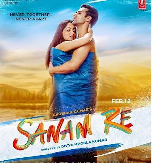 Sanam Re- Yami And Pulkit
