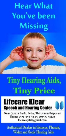 Get Invisible Hearing Aids