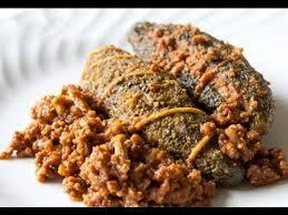 keema bhare karele recipe in urdu