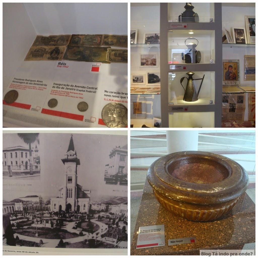 Museu Municipal de Socorro