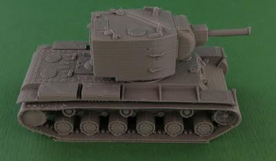 KV-2 Tank picture 5