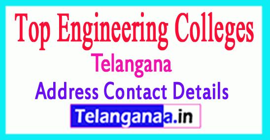 Top Engineering Colleges in Telangana