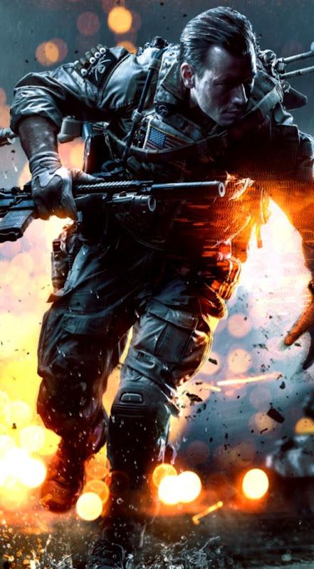 Gun Video Games Wallpaper 2015 Hd Decor Di Design