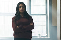 Rosario Dawson in Marvel's Iron Fist (21)