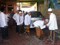 Nama Besar NU Memudahkan Dakwah Santri Sidogiri di Wilayah Mayoritas Non Muslim